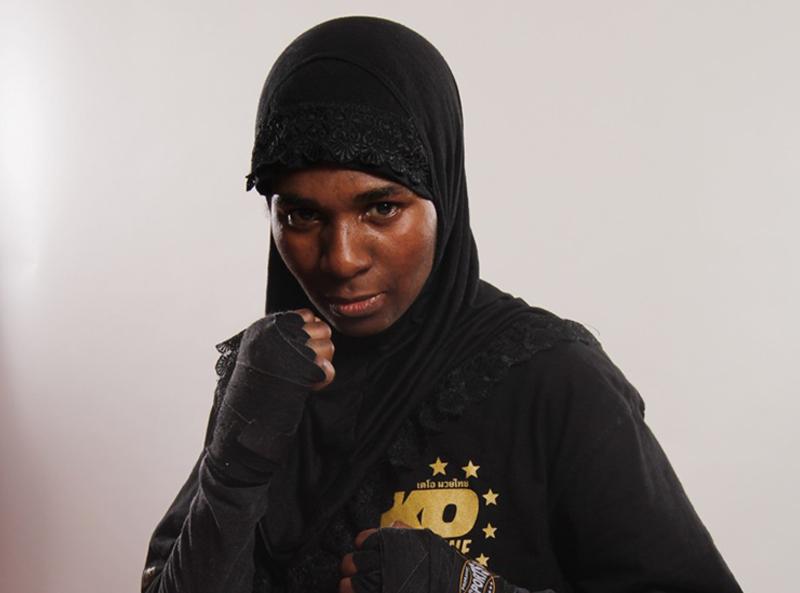 Aminah Thaleb