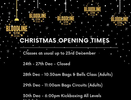 Christmas opening times.